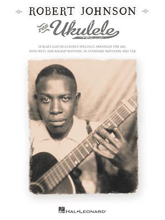 Product Cover for Robert Johnson for Ukulele