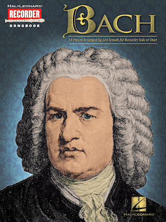 Product Cover for Bach
