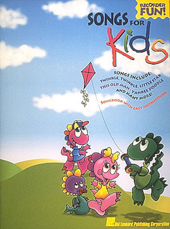 Product Cover for Songs for Kids