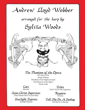 Product Cover for Andrew Lloyd Webber