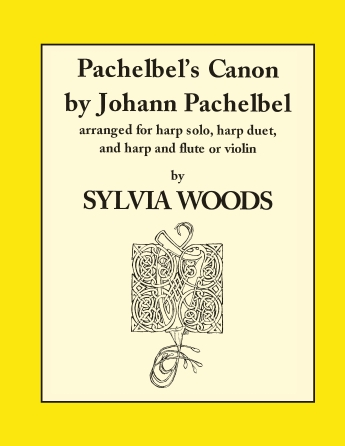 Product Cover for Canon by Pachelbel