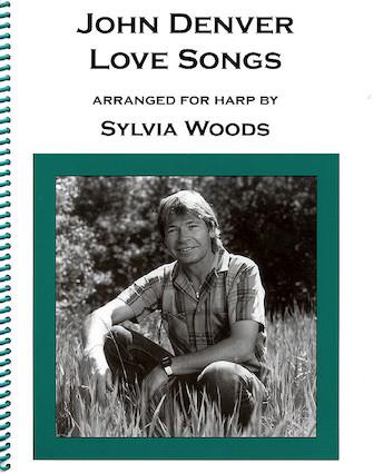 Product Cover for John Denver – Love Songs