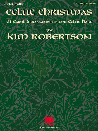 Product Cover for Celtic Christmas – Revised Edition