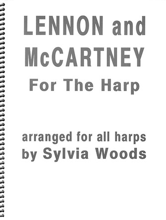 Product Cover for Lennon and McCartney for the Harp