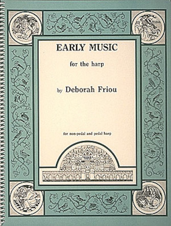 Product Cover for Early Music for the Harp