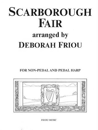 Product Cover for Scarborough Fair/Canticle