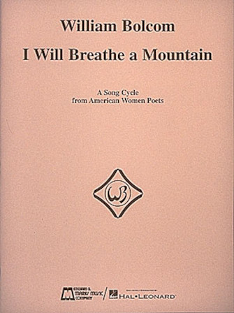 Product Cover for I Will Breathe a Mountain