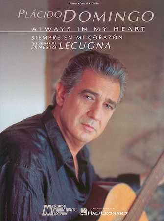 Product Cover for Plácido Domingo: Always in My Heart (Siempre en Mi Corazón)