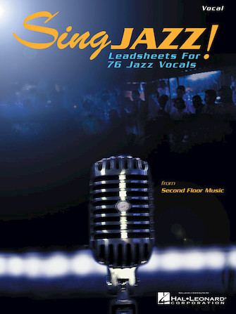 Product Cover for Sing Jazz!