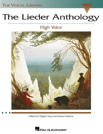 Product Cover for The Lieder Anthology