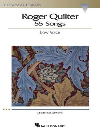 Product Cover for Roger Quilter: 55 Songs