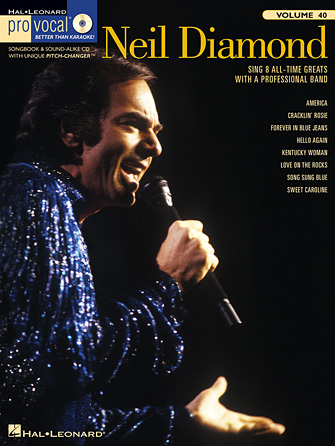 Product Cover for Neil Diamond