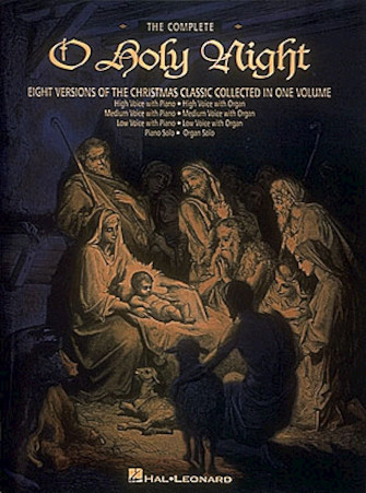 Product Cover for The Complete O Holy Night
