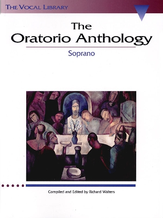 Product Cover for The Oratorio Anthology