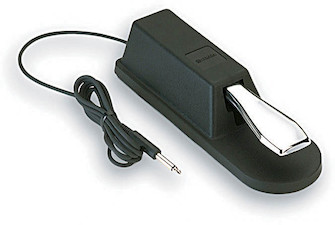 Product Cover for Yamaha FC4 Piano Style Sustain Pedal