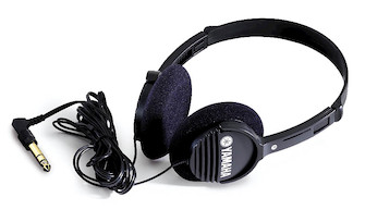 Product Cover for Yamaha RH1C Portable Stereo Headphones
