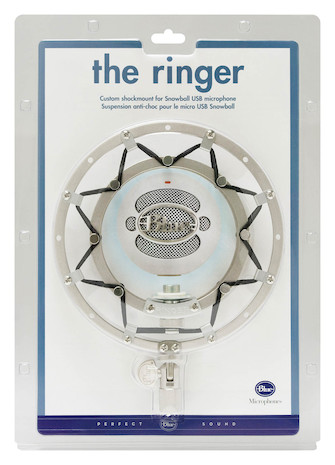 Product Cover for Ringer Universal Shockmount