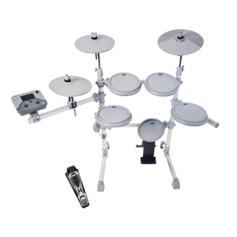 Product Cover for KT1 5-Piece Digital Drum Set (No Pedal)