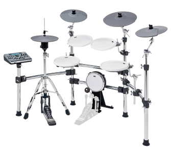 Product Cover for KT4 High Performance 5-Piece Digital Drum Set