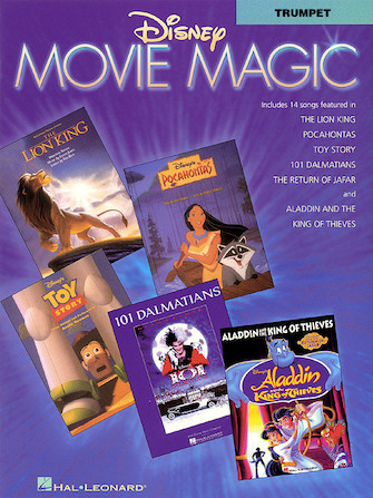Product Cover for Disney Movie Magic