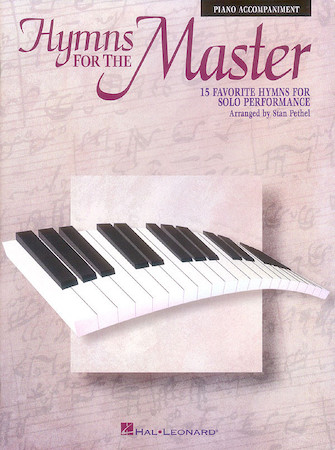 Product Cover for Hymns for the Master