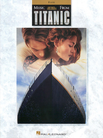Product Cover for Music from Titanic