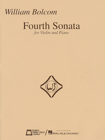 Product Cover for Fourth Sonata for Violin and Piano