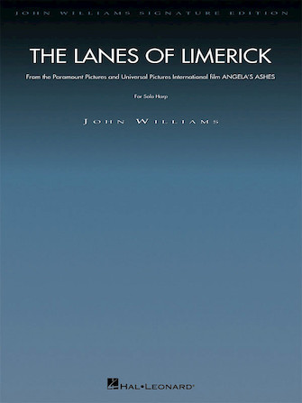 Product Cover for The Lanes of Limerick (from Angela's Ashes)