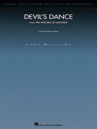 Product Cover for Devil's Dance (from The Witches of Eastwick)