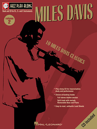 Product Cover for Miles Davis