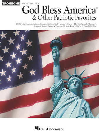 God Bless America® and Other Patriotic Favorites