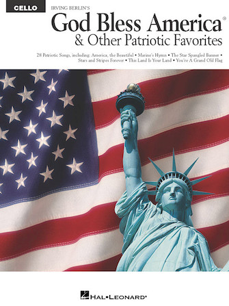 Product Cover for God Bless America® and Other Patriotic Favorites