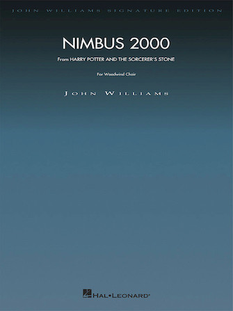 Product Cover for Nimbus 2000 (from Harry Potter and the Sorceror's Stone)