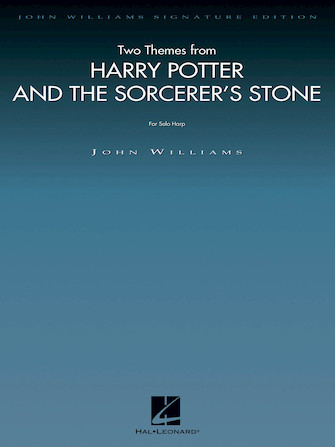 Product Cover for Two Themes from Harry Potter and the Sorcerer's Stone