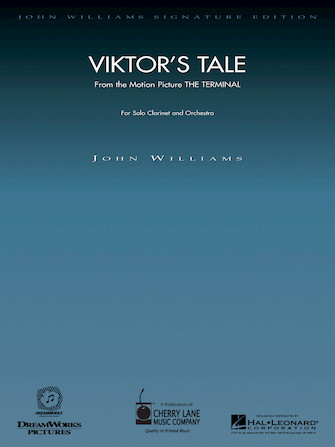 Product Cover for Viktor's Tale (from The Terminal)