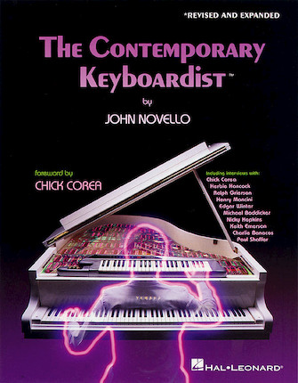 Product Cover for The Contemporary Keyboardist – Revised and Expanded