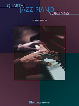Product Cover for Quartal Jazz Piano Voicings