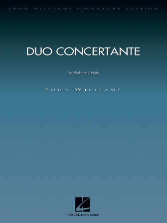 Product Cover for Duo Concertante