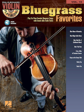 Product Cover for Bluegrass Favorites