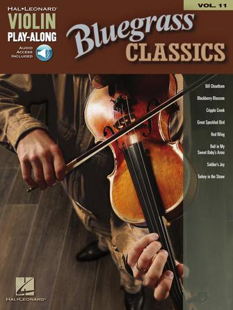 Product Cover for Bluegrass Classics