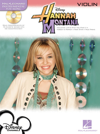 Product Cover for Hannah Montana