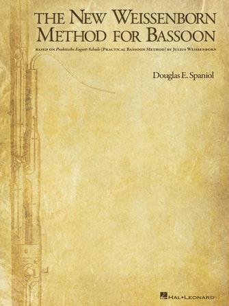 Product Cover for The New Weissenborn Method for Bassoon