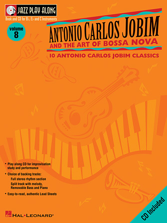Product Cover for Antonio Carlos Jobim and the Art of Bossa Nova