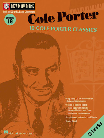 Product Cover for Cole Porter