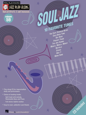 Product Cover for Soul Jazz