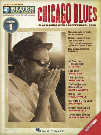Product Cover for Chicago Blues