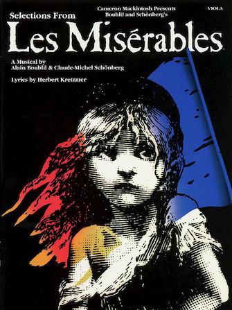 Product Cover for Les Misérables