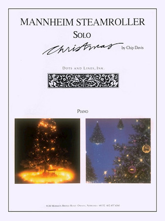 Product Cover for Mannheim Steamroller – Solo Christmas