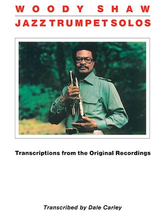 Product Cover for Woody Shaw – Jazz Trumpet Solos