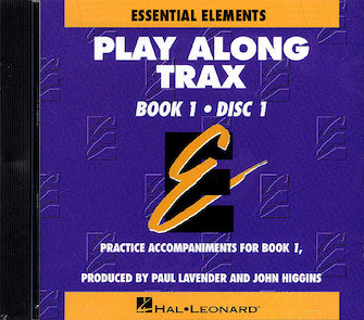 Essential Elements – Book 1 (Original Series)